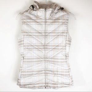 Patagonia | Plaid Down With It Vest